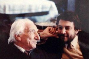 C.Musatti- R. Reichmann: via Sabbatini